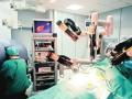 机器人做手术越来越靠谱;