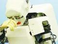 带表情的机器人 更受人类欢迎;