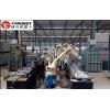 铝模板双工位双机器人水冷焊接工作站