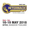 2018年泰国国际机械展览会(INTERMACH )