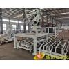 桂林鸿程矿山设备生产线自动码垛机器人