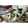 北京深隆喷涂机器人 可订制涂胶机器人