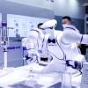2022年中国(昆明)机器人与智能装备博览会