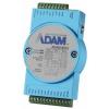 研华  ADAM-6015  7路热电阻模块